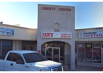 Peoria pawn shop Pawn1st