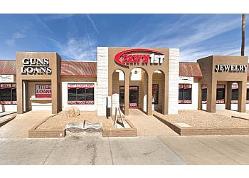 Scottsdale pawn shop Pawn1st