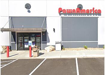 Minneapolis pawn shop Pawn America