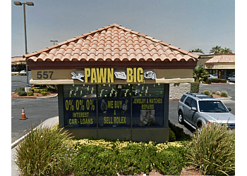 Palmdale pawn shop Pawn Big