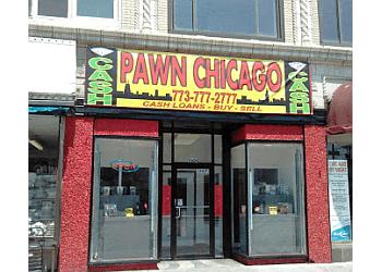 Chicago pawn shop Pawn Chicago LLC