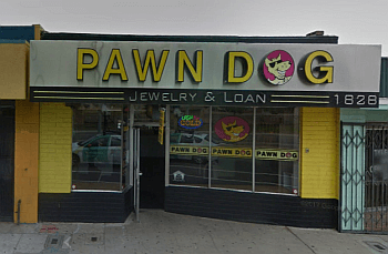 Oxnard pawn shop Pawn Dog Jewelry & Loan
