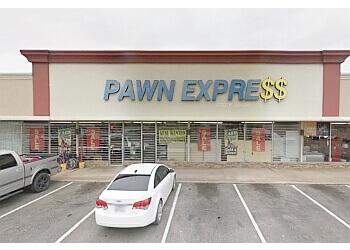 Waco pawn shop Pawn Express