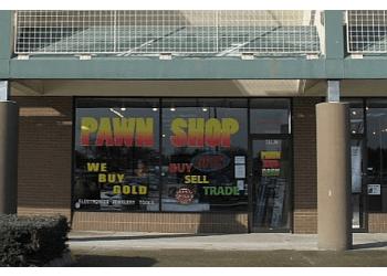 Columbus pawn shop Pawn Into Cash