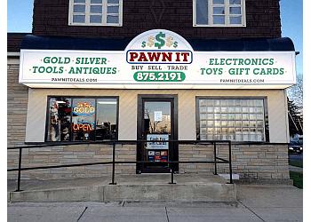 Buffalo pawn shop Pawn It