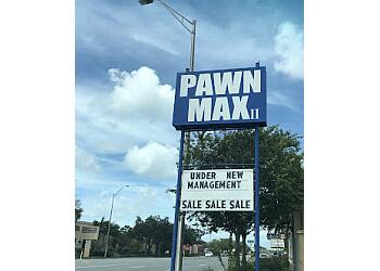 St Petersburg pawn shop Pawn Max II