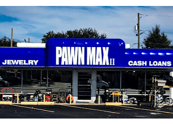 St Petersburg pawn shop Pawn Max II