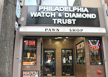 Philadelphia pawn shop Pawn Shop Philadelphia