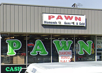 Alexandria pawn shop Pawnbrokers of Alexandria