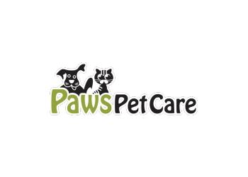 Louisville dog walker Paws Pet Care