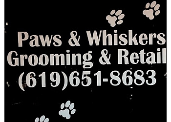 Paws & Whiskers Grooming and Retail