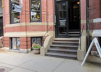 Boston pet grooming Pawsh Dog Boutique & Salon