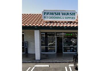 Huntington Beach pet grooming Pawsh Wash Pet Grooming & Supplies