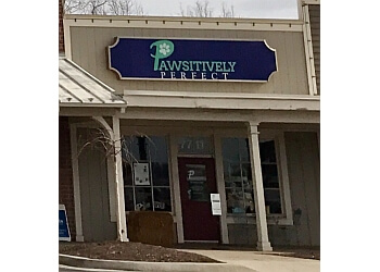 Overland Park pet grooming Pawsitively Perfect