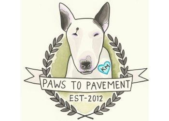 San Diego dog walker Paws to Pavement Dog Walking