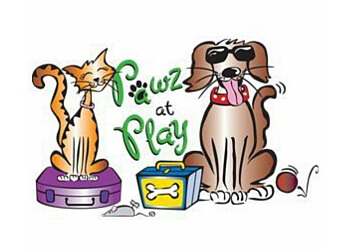 Overland Park pet grooming Pawz at Play