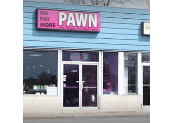 Syracuse pawn shop Pay More Pawn