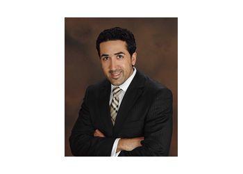 Columbus immigration lawyer Payam Yazdani