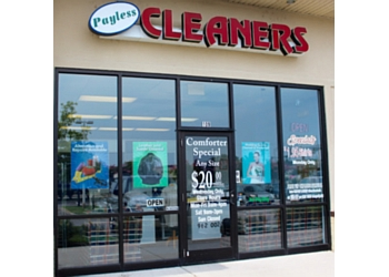 Virginia Beach dry cleaner Payless Cleaners