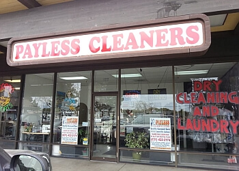 Salinas dry cleaner Payless Dry Cleaners-Laundry