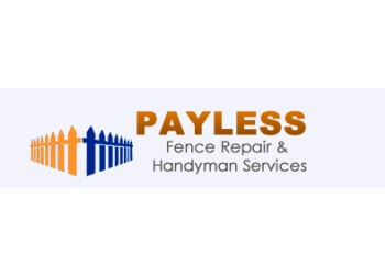 Los Angeles fencing contractor Payless Fence Repair & Handyman Services