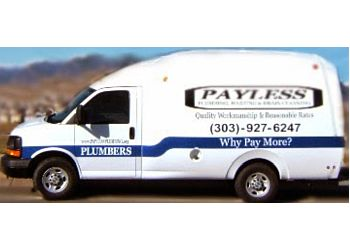 Payless Plumbing, Heating & Drain Cleaning