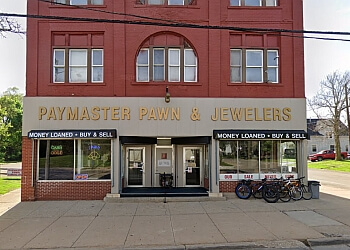 Rockford pawn shop Paymaster Pawn and Jewelry