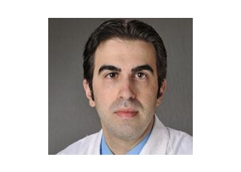 Fontana cardiologist Paymon Mesgarzadeh, MD