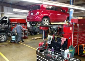 Durham car repair shop Payne's Service Center