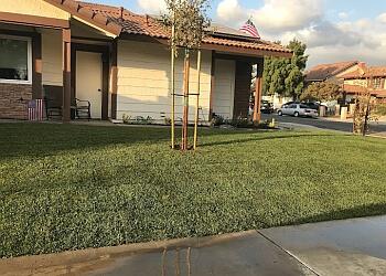 Riverside landscaping company Paz Landscape & Concrete
