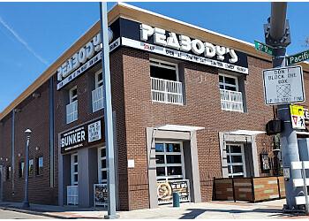 Virginia Beach night club Peabody's Nightclub