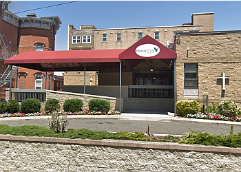 Jersey City assisted living facility Peace Care St. Ann's