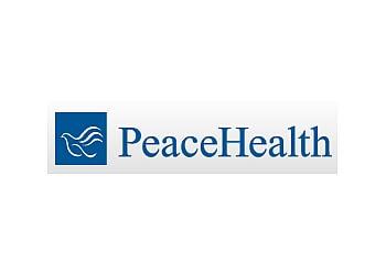 Vancouver sleep clinic PeaceHealth Medical Group Sleep Center