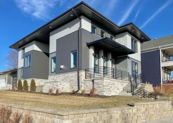 Lincoln residential architect Peace Studio Architects, Inc.