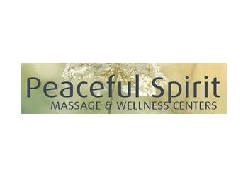 Tucson massage therapy Peaceful Spirit Massage & Wellness Center