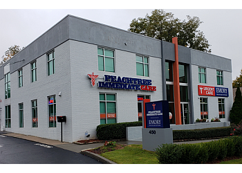 Atlanta urgent care clinic Peachtree Immediate Care