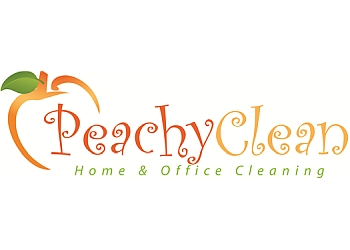 Bakersfield House Cleaning Service Peachy Clean