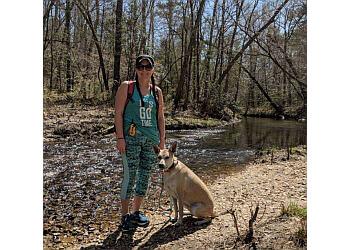Raleigh dog walker Peak City Puppy