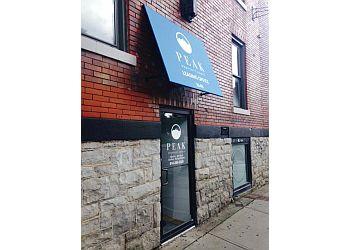 Columbus property management Peak Property Group