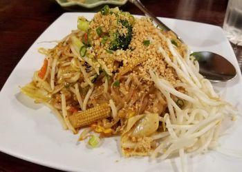 Tacoma thai restaurant Peanut Sauce Thai Cuisine
