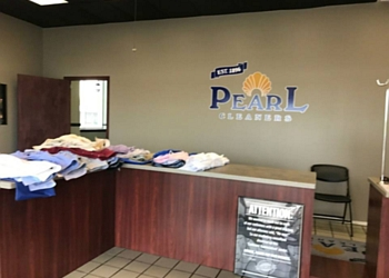 Evansville dry cleaner Pearl Cleaners