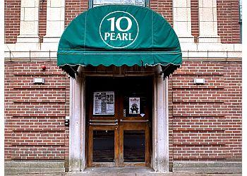 Springfield night club Pearl Street Night Club
