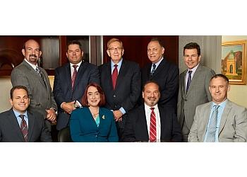 Oxnard employment lawyer Pearlman, Borska & Wax, LLP
