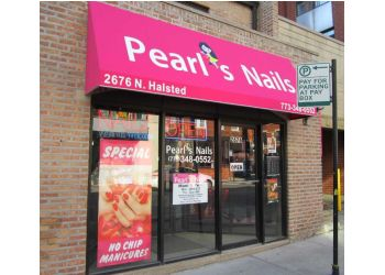 3 Best Nail Salons in Chicago, IL - ThreeBestRated
