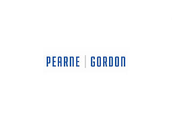 Cleveland patent attorney Pearne & Gordon LLP