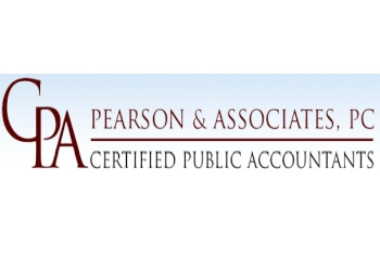 Cedar Rapids accounting firm Pearson & Associates PC