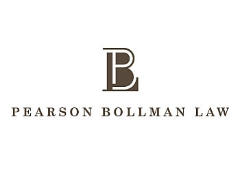 Des Moines estate planning lawyer Pearson Bollman Law