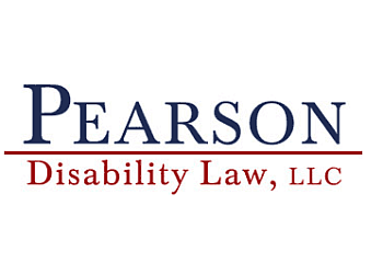 Aurora social security disability lawyer Pearson Disability Law, LLC