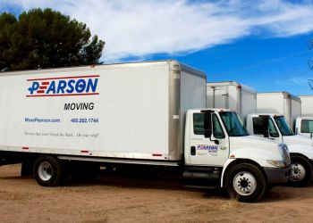 Chandler moving company Pearson Moving