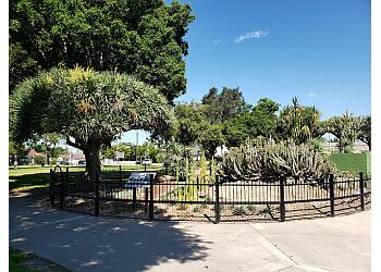 Anaheim public park Pearson Park
